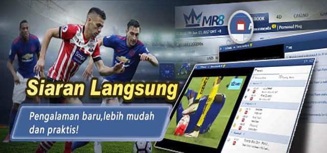 Mr8 Asia Bola Situs Taruhan Judi Bola Online Terpercaya